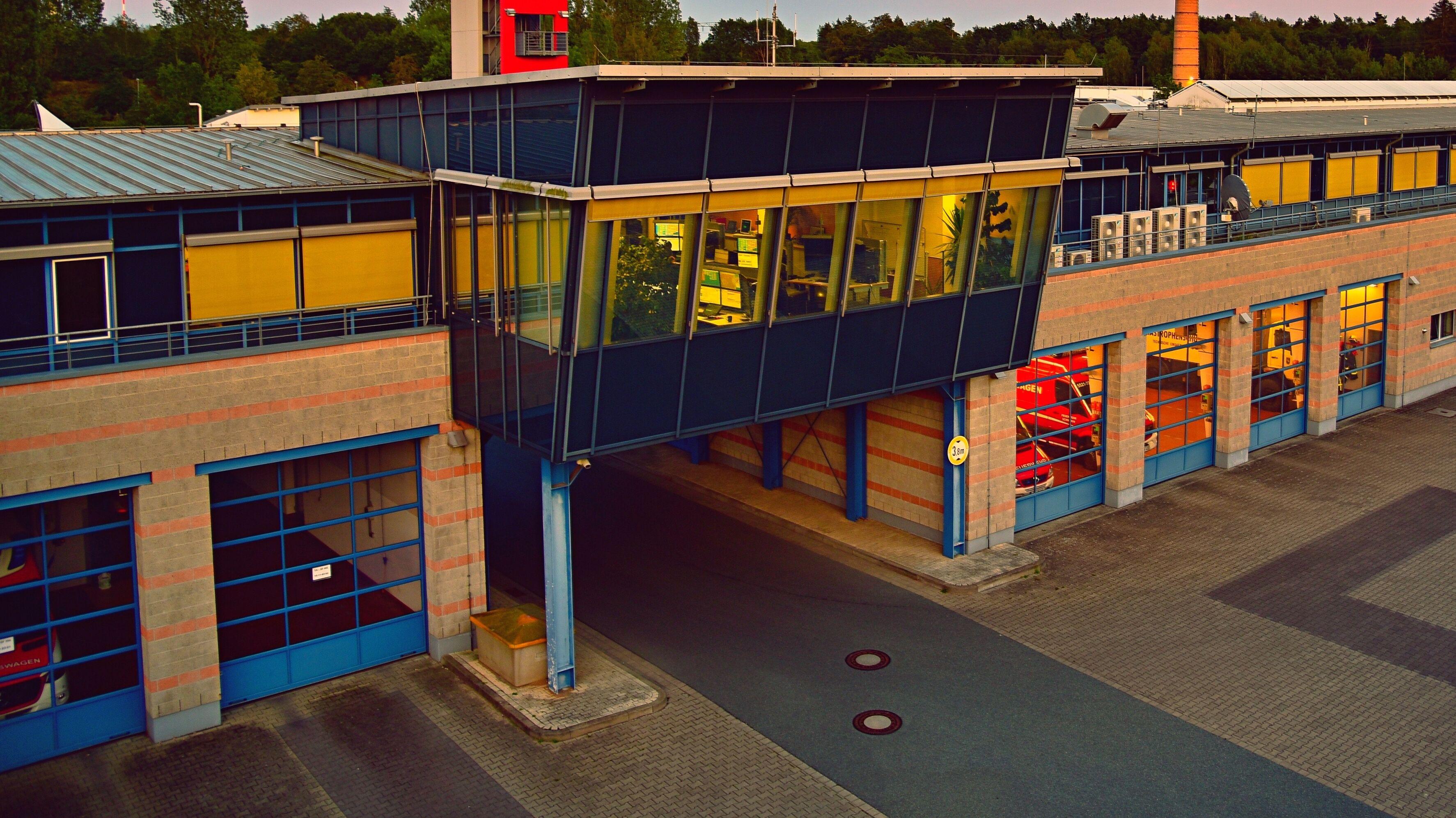 Rettungsdienstschule Schwerin